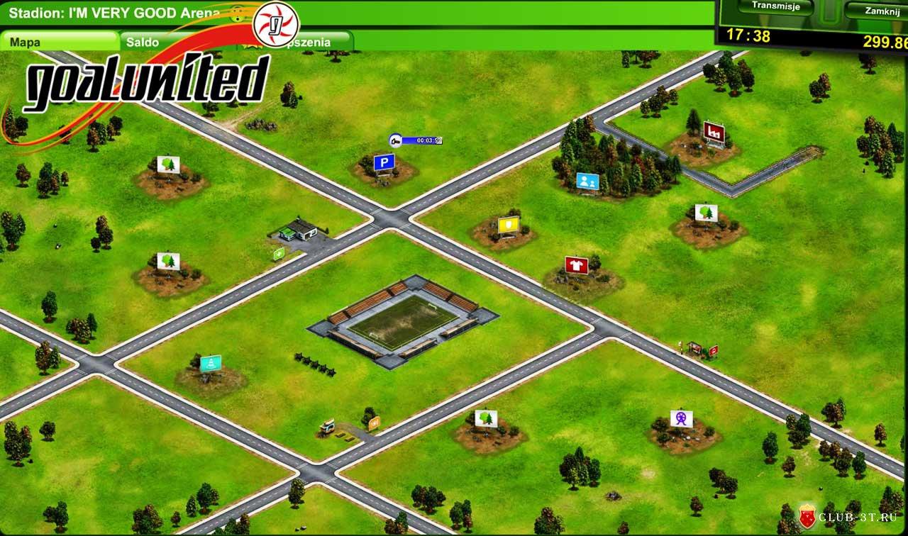 Онлайн игры goalunited скриншоты из онлайн